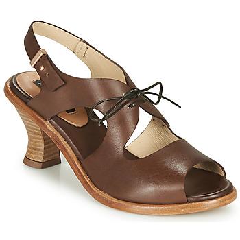 Sapatos Mulher Sandálias Neosens NEGREDA Castanho