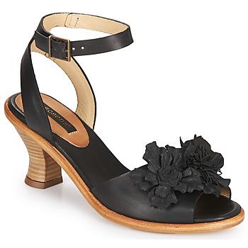 Sapatos Mulher Sandálias Neosens NEGREDA Preto