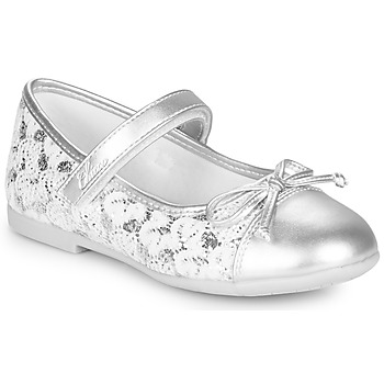 Sapatos Rapariga Sabrinas Chicco CLELIANA Prata
