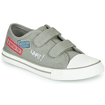 Sapatos Rapaz Sapatilhas Chicco COCOS Cinza