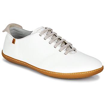 Sapatos Mulher Sapatilhas El Naturalista EL VIAJERO Branco