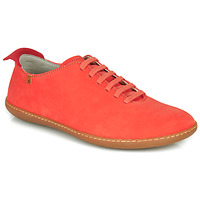 Sapatos Mulher Sapatilhas El Naturalista EL VIAJERO Coral