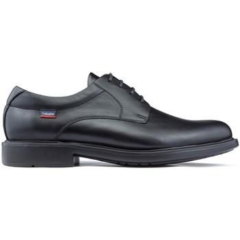 Sapatos Homem Sapatos CallagHan CALÇADO CALÇADO TORO CEDRON PRETO