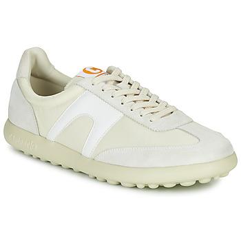 Sapatos Homem Sapatilhas Camper PELOTAS XL Branco