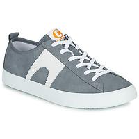 Sapatos Homem Sapatilhas Camper IRMA COPA Cinza