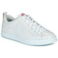 Sapatos Homem Sapatilhas Camper RUNNER 4 Branco