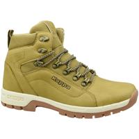 Sapatos Homem Sapatos de caminhada Kappa Dolomo Mid 242752-4141