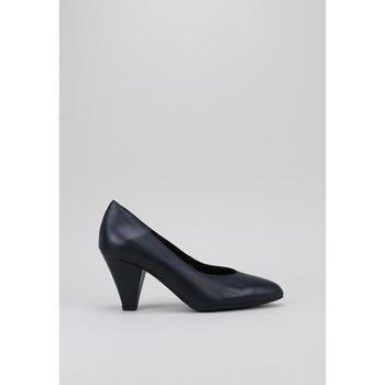 Sapatos Mulher Escarpim Krack BARTI Azul