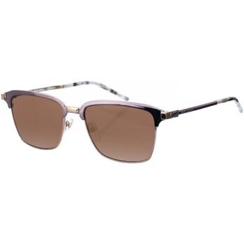 Relógios & jóias Mulher óculos de sol Marc Jacobs Sunglasses Gafas de Sol Marc Jacobs Cinza