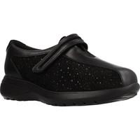 Sapatos Mulher Sapatos Pinoso's 7238 G Preto