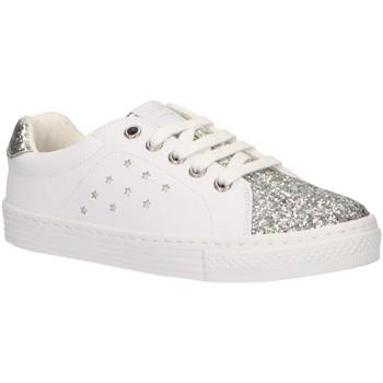 Sapatos Rapariga Sapatilhas Gioseppo 56349 Blanco