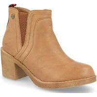 Sapatos Mulher Botins H&d HD-527 Camel