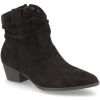 Sapatos Mulher Botins H&d YZ19-12 Negro