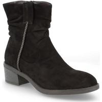 Sapatos Mulher Botins H&d HD-520 Negro
