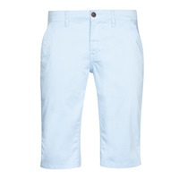 Textil Homem Shorts / Bermudas Casual Attitude MARINE Azul