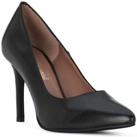 Sapatos Mulher Escarpim Priv Lab NERO NAPPA Nero