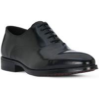 Sapatos Homem Sapatos Eveet REX NERO MAYA Nero