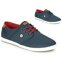 Sapatos Sapatilhas Faguo CYPRESS Azul / Castanho / Vermelho