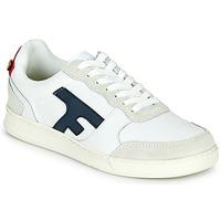 Sapatos Sapatilhas Faguo HAZEL Bege / Marinho / Vermelho