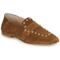 Sapatos Mulher Mocassins Fru.it  Castanho