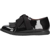 Sapatos Rapaz Sapatos Clarys - Derby nero 1434 NERO