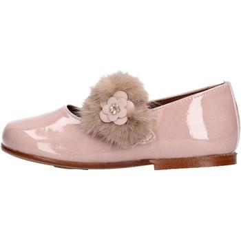 Sapatos Rapaz Sapatilhas Clarys - Ballerina rosa 1157 ROSA