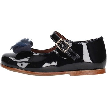 Sapatos Rapariga Sapatilhas Clarys - Ballerina blu 1154 BLU