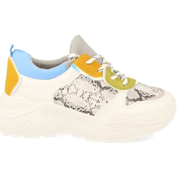 Sapatos Mulher Sapatilhas Ainy D20-5 Blanco