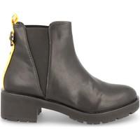 Sapatos Mulher Botins H&d LL88-259 Negro
