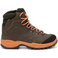 Sapatos Sapatos de caminhada Chiruca Botas  Country Hi Vis 01 Gore-Tex Verde