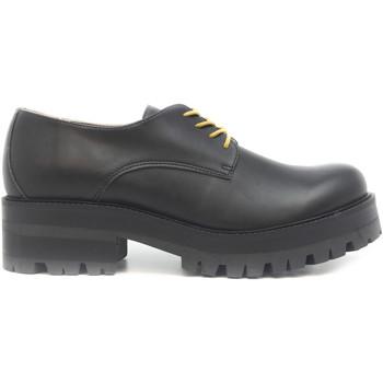 Sapatos Mulher Sapatos Nae Vegan Shoes Alwin preto