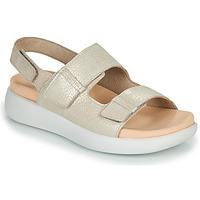 Sapatos Mulher Sandálias Romika Westland BORNEO 06 Bege