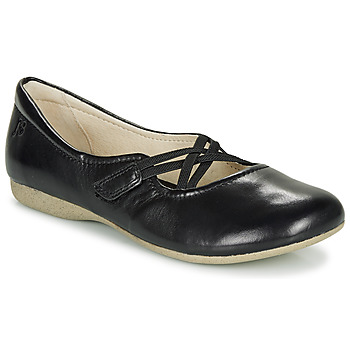 Sapatos Mulher Sabrinas Josef Seibel FIONA 39 Preto