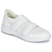 Sapatos Mulher Sapatilhas Geox D NOVAE Branco