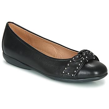Sapatos Mulher Sabrinas Geox D ANNYTAH Preto