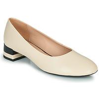 Sapatos Mulher Escarpim Geox D CHLOO MID Bege