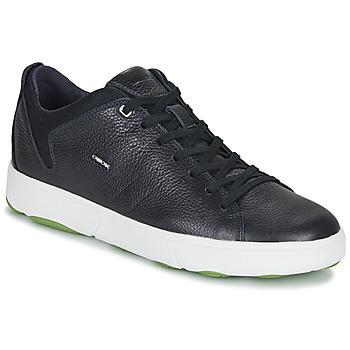 Sapatos Homem Sapatilhas Geox U NEBULA Y Marinho