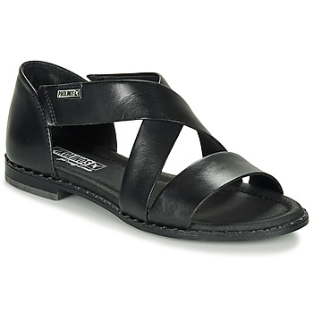 Sapatos Mulher Sandálias Pikolinos ALGAR W0X Preto