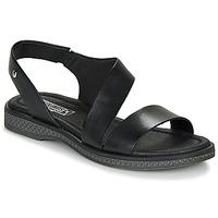 Sapatos Mulher Sandálias Pikolinos MORAIRA W4E Preto