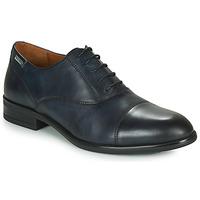 Sapatos Homem Sapatos Pikolinos BRISTOL M7J Azul