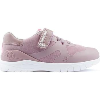 Sapatos Rapariga Sapatilhas Biomecanics SAPATOS VICO BIOMECÂNICOS MALVA