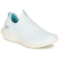 Sapatos Mulher Fitness / Training  Skechers ULTRA FLEX Branco