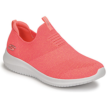 Sapatos Mulher Fitness / Training  Skechers ULTRA FLEX Rosa