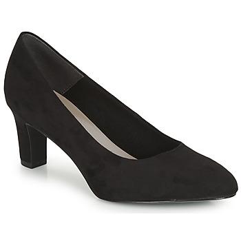 Sapatos Mulher Escarpim Tamaris DAENERYS Preto