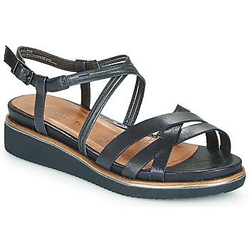 Sapatos Mulher Sandálias Tamaris EDA Marinho