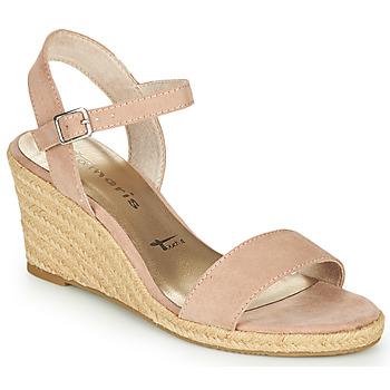 Sapatos Mulher Sandálias Tamaris LIVIA Rosa