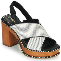 Sapatos Mulher Sandálias Tamaris CLAUDIE Branco