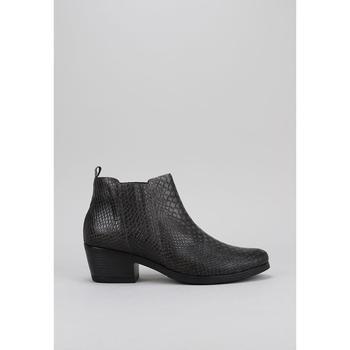 Sapatos Mulher Botins Sandra Fontan BELEY Cinza