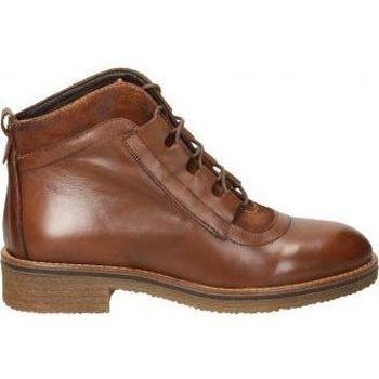 Sapatos Mulher Botins Tambi NATURE Marron