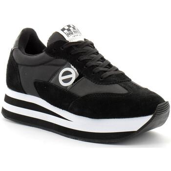 Sapatos Mulher Sapatilhas No Name FLEX JOGGER Noir